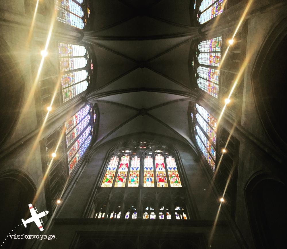 COLONIA cattedrale interno CON LOGO